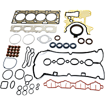 Replacement RC96250001 Engine Gasket Set - Direct Fit, Set