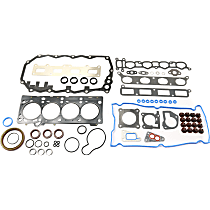 Replacement RC96250002 Engine Gasket Set - Direct Fit, Set