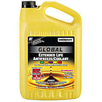 86-104OEM Turbo Power Global Extended Life Series Coolant/Antifreeze 1 Gallon Sold individually