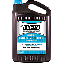 86-174BOEM OEM Extended Life Blue Series Coolant/Antifreeze 1 Gallon Sold individually