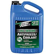 86-244-PRO Turbo Power All Season Series Coolant/Antifreeze 1 Gallon Sold individually