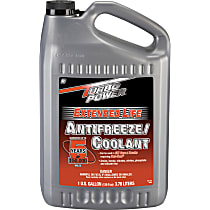 86-374 Turbo Power Extended Life Series Coolant/Antifreeze 1 Gallon Sold individually