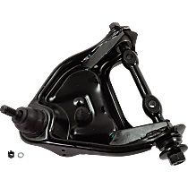 Control Arm with Ball Joint Assembly, Front Upper Driver Side