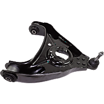 Control Arm - Front, Driver Side, Lower, RWD
