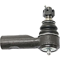 Tie Rod End Front Outer Driver or Passenger Side