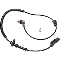 Front Driver or Passenger Side ABS Speed Sensor - Sold individually