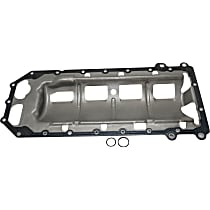 Replacement RD31220003 Oil Pan Gasket - Direct Fit, Sold individually