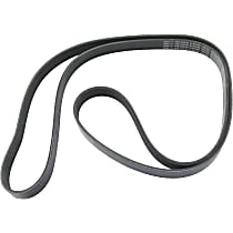 Replacement RD31620001 Serpentine Belt - Direct Fit, Sold individually