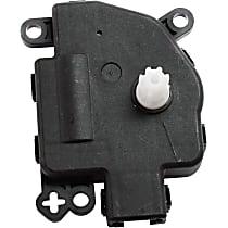Replacement RD41020006 HVAC Heater Blend Door Actuator - Sold individually