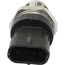 Replacement RD54360001 Fuel Pressure Sensor - Direct Fit, Sold individually