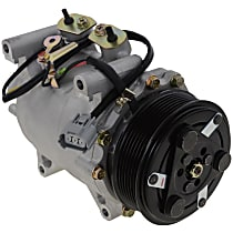 Item Auto A/C Compressor - REPA191122 - Sold Individually, New, w/7-Groove Pulley