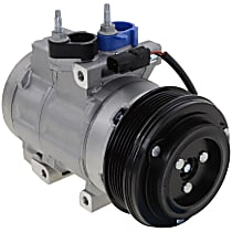 Item Auto A/C Compressor - REPFD191170 - Sold Individually, New, w/6-Groove Pulley