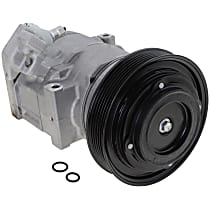 Item Auto A/C Compressor - REPH191179 - Sold Individually, New, w/6-Groove Pulley