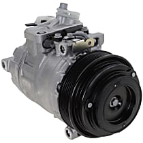 Item Auto A/C Compressor - REPM191148 - Sold Individually, New, w/6-Groove Pulley