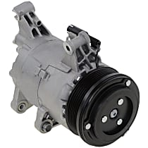 Item Auto A/C Compressor - REPM191155 - Sold Individually, New, w/6-Groove Pulley