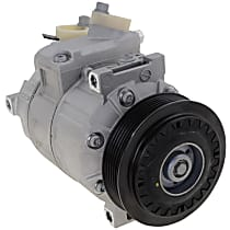Item Auto A/C Compressor - REPV191133 - Sold Individually, New, w/6-Groove Pulley