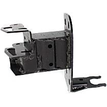 Front, Passenger Side Bumper Bracket - Impact Bar