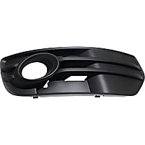 Fog Light Trim - Driver Side, without S-Line Package