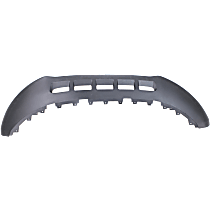 CAPA Certified Front Valance Lower Spoiler, Primed