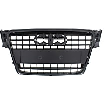 Grille Assembly - Primed Shell with Primed Insert
