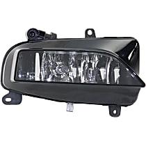 Fog Light Assembly - Passenger Side
