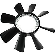 Fan Blade, A/C Fan Blade