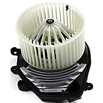 Blower Motor - With Auto A/C