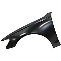 Fender - Front, Driver Side, Aluminum