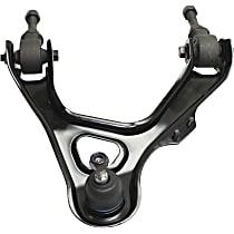 Control Arm - Front, Driver Side, Upper, 3.2 Liter Engine