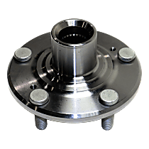 Wheel Hub Without Bearing - Sold individually
