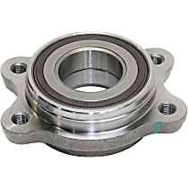 Front or Rear Wheel Bearing Assembly Driver or Passenger Side For AWD Models