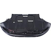 Front Engine Splash Shield