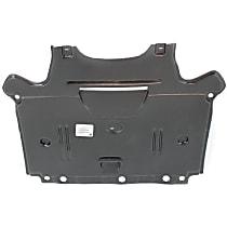 Rear Engine Splash Shield