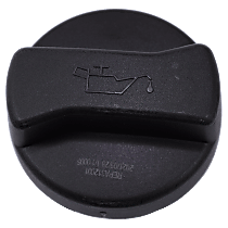 Replacement REPA312001 Oil Filler Cap - Direct Fit, Sold individually