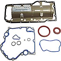 Replacement REPA312702 Lower Engine Gasket Set - Set