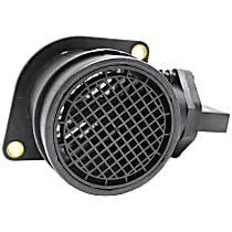 Mass Air Flow Sensor - Sensor with Housing, 1.8 Liter Engine