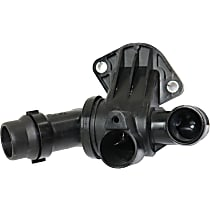 Thermostat Housing - Direct Fit, Sold individually