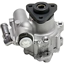 Power Steering Pump - With Reservoir, Fits 6 Cyl. 3.0L models