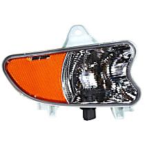 Passenger Side Turn Signal Light