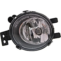 Fog Light Assembly - Driver Side, without M Package