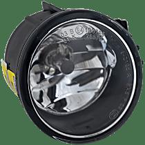 Fog Light Assembly - Passenger Side, without Adaptive Headlights