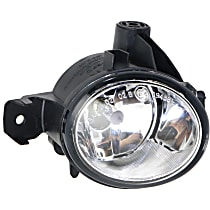 Fog Light Assembly - Passenger Side, with Adaptive Headlights