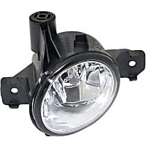 Fog Light - Driver Side, with Adaptive Headlights
