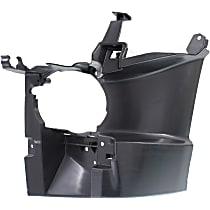 Driver Side Fog Light Bracket - For Models With M Sport Line, Sedan/Wagon