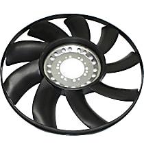 Fan Blade, Radiator Fan Blade