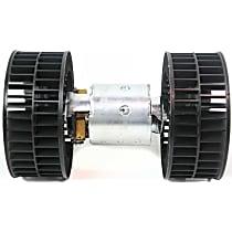 Blower Motor, (E31 / E32 / E34 Chassis)