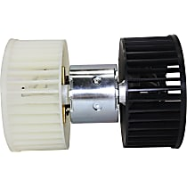 Blower Motor, (E46 Chassis)