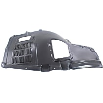 Fender Liner - Front, Driver Side, Front Upper Section