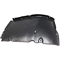 Fender Liner - Front, Passenger Side, Cover Liner Extension