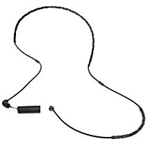 Brake Pad Sensor - Direct Fit Sold individually Rear